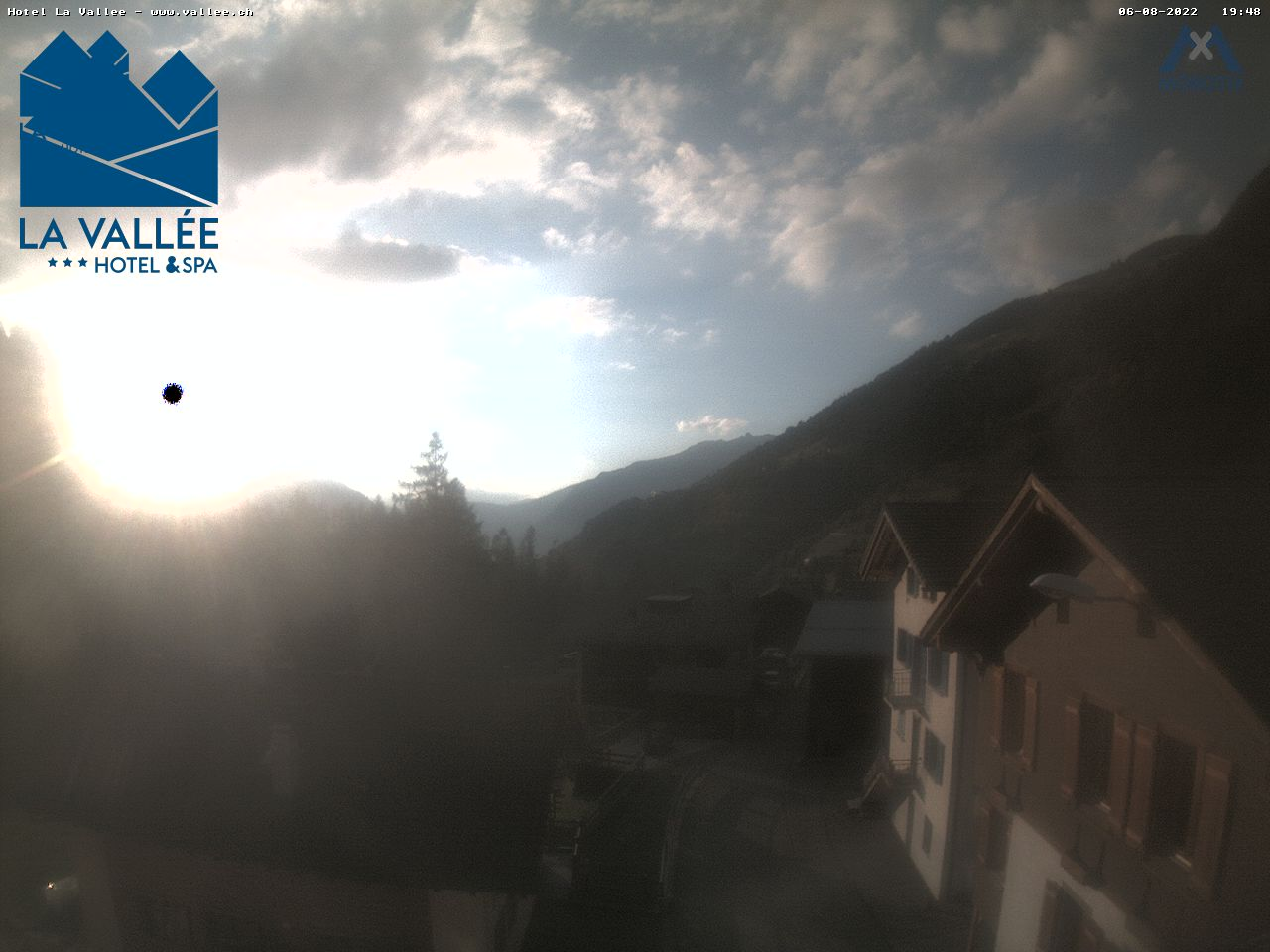 Webcam <br><span> verbier</span>